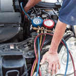 A/C Performance Diagnostics