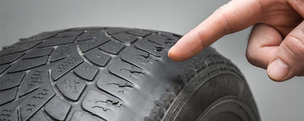 The Risks of Using Cheap Tyres